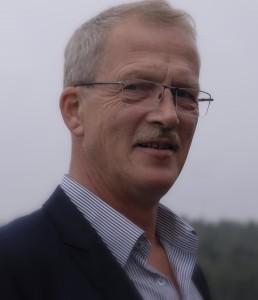 Jan Lauritzen, produktions- och processinriktad VD